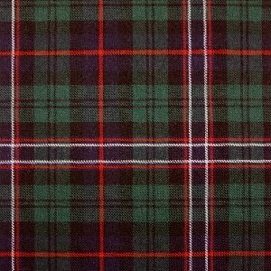Simple Tartan Bann 