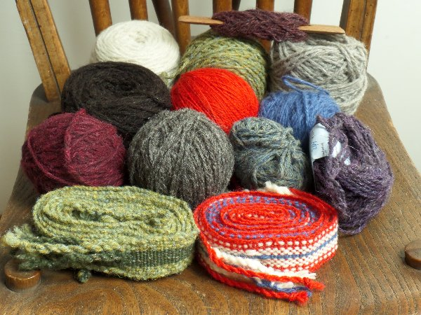 Wool and Bann choices